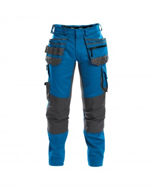 Dassy D-Flex Flux Stretch Pocketbroek