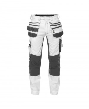 Dassy D-Flex Painters Flux Stretch Pocketbroek