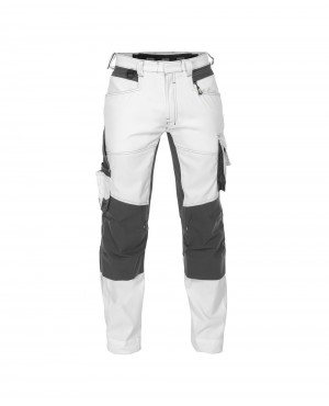 Dassy D-Flex Painters Dynax Stretch broek