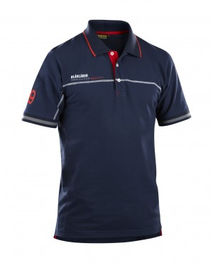 3327 Branded Polo