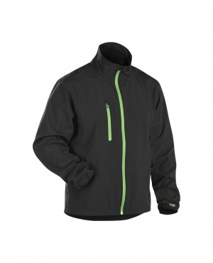 4952 Light softshell stretch jacket