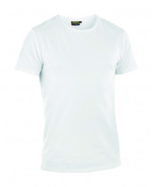 3333 Slim fit T-shirt 2-pack