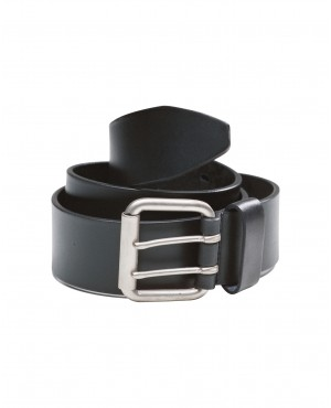 4007 Leather belt 115 cm