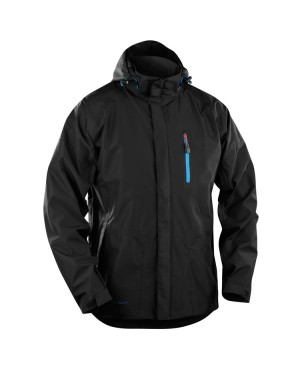 4866 Waterproof rain jacket