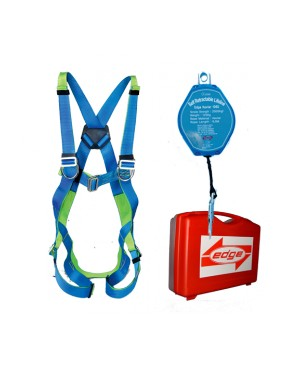 Edge set professionel 2.5m