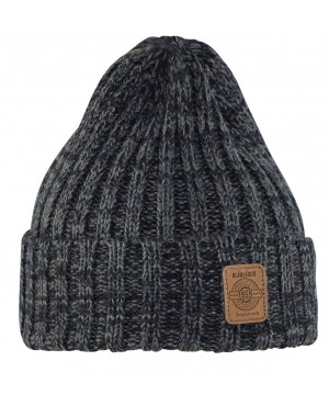 2199 Rib-Knitted Hat